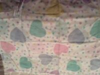 Two sheet sets for a girl's twin bed