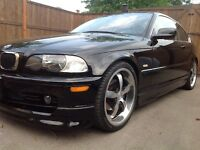 2003 BMW Other Coupe (2 door)