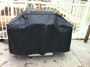 4 year old Grill Chef BBQ for sale