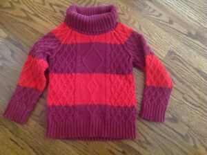 Girl's winter cloth size 3