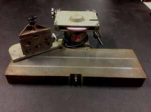 Skate sharpener,sharpening machine portable Wissota