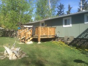 Mobile home for sale in shady acres REDUCED price