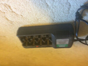 Rechargeable Battery Charger Stratford Kitchener Area image 1