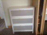 IKEA drawers ( White ) wanted