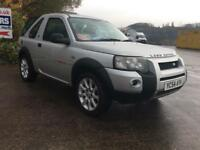 Land Rover Freelander 2.0Td4 2004MY Sport tow bar fitted