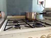 freestanding 50cm gas cooker for sale