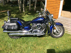 Yamaha V-Star 1100 for sale