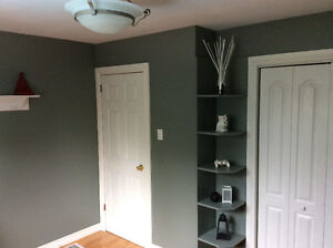 Student Room For Rent~Clean Quiet~15 min walk to SSFC