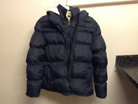 Ladies padded coat,size12,excellent condition