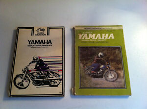 Motorcycle Repair Manuals - See pics Cambridge Kitchener Area image 4