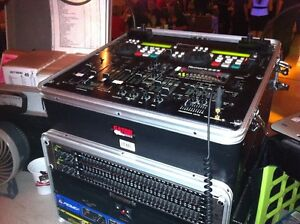 DJ Equipment For Sale