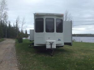 Camper for sale park model