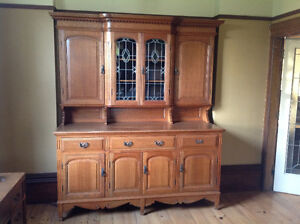 Beautiful Large Unique Hutch London Ontario image 1