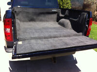 Truck Bed Rug