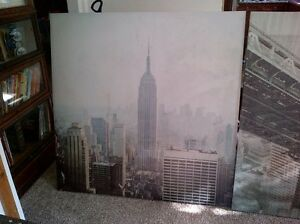 Large nyc canvas prints