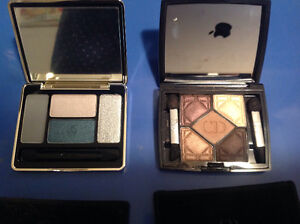 LN Dior Quint BN Guerlain Quad MUST SELL IN TWO DAYS,!!!!