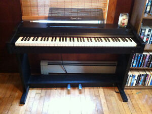 Digital Piano - Technics PX10 SOLD PPU