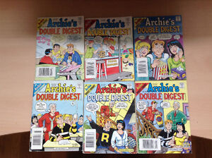 My Old Archie Collection St. John's Newfoundland image 6