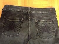 7 FOR ALL MANKIND A POCKET JEANS 29