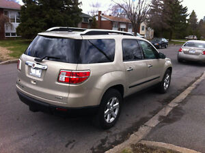 2008 Saturn OUTLOOK SUV, 8 Passanger Great Condition.