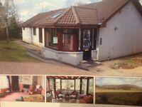 Delightful 3 bedroom det bungalow in Ardross