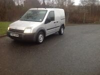 FORD TRANSIT CONNECT T200 2004/04