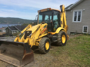 2003 Backhoe for sale