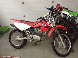 Honda Motorcycles for Sale in Owen Sound