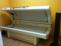 Reconditioned Tanning Beds for sale