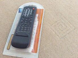 Brand new remote 10 in one control tv remote control