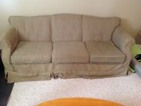 Couch looking for a new owner!