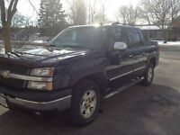 2006 Chevrolet Avalanche For Sale