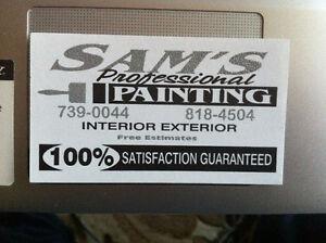 professional painter ! Windsor Region Ontario image 9