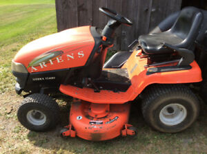 Looking to buy a used ARIENS lawn mower for parts