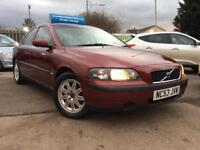 2003 Volvo S60 2.4 D5 S 4dr