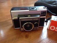 Caméra Instamatic X-35 Kodak
