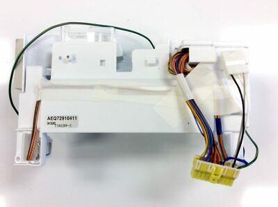 AEQ72910411 LG Refrigerator Ice Maker Assembly Genuine OEM - BRAND NEW