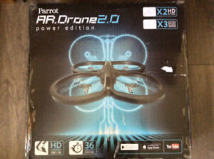 Parrot drone A.R. 2.0 Power Edition