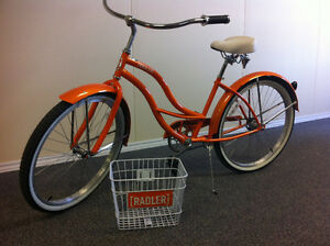 Moosehead Radler Cruiser Bicycle