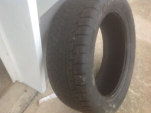 4 cooper used summer tires