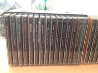 Complete Classical collection.