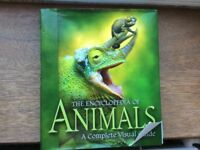 Encyclopaedia for animals