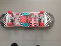 MADD Jest Skateboard brand new still wrapped