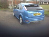 Ford Focus S 1.8 TDCI