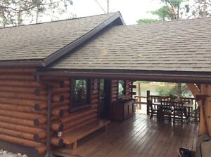 LAKESIDE COTTAGE AND BUNKIE