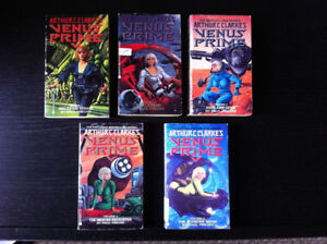 Venus Prime Books for Sale
