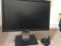 LCD display Dell 20 inch