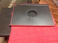 iPad Air case red