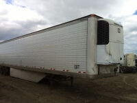 Great Dane Trailers for sale