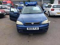 Vauxhall Astravan 1.7CDTi 16v 2005MY Sportive